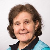 Sirkka-Liisa Haggrén