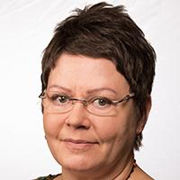 Ursula Hynninen