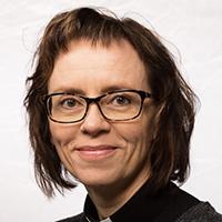 Maarit Kihlström