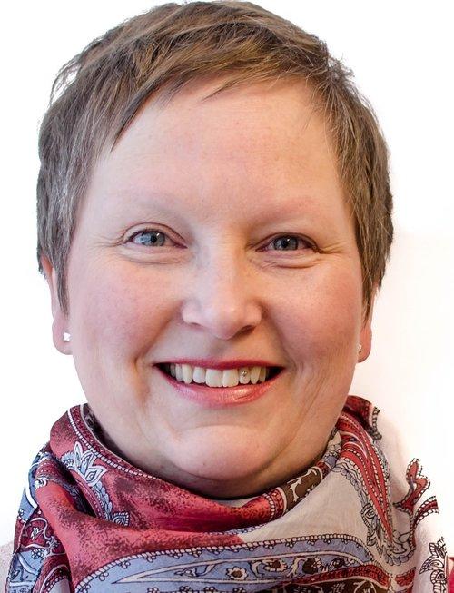 Lena Nikkilä