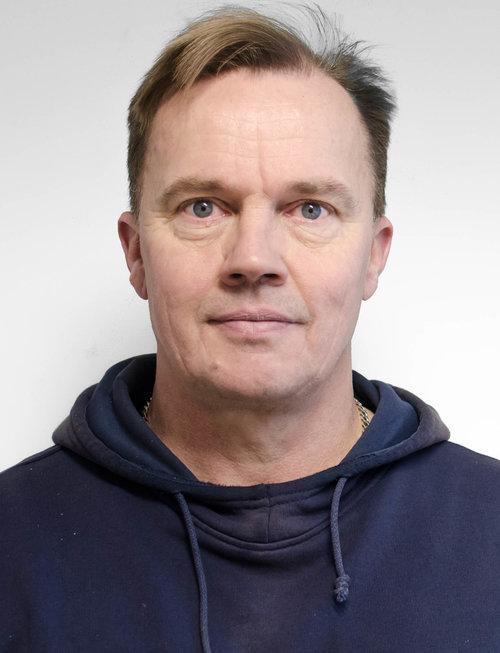 Pentti Mäntylä