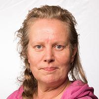 Pirjo-Liisa Porvari